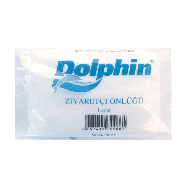Dolphin Ziyaretçi Önlügü