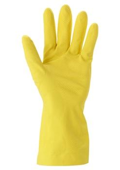 Ansell- ALPHATEC® 87-190 Kimyasal ve Sıvı Korumalı İş Eldiveni (Çift-10) - Thumbnail