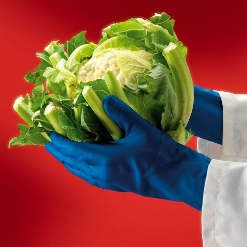 Ansell- ECONOHANDS® 87-195 Profesyonel Gıda İşleme Eldiveni (Çift-7) - Thumbnail