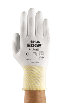 Ansell- EDGE® 48-125 Poliüretan Kaplı Hassas Montaj Eldiveni (Çift-10)