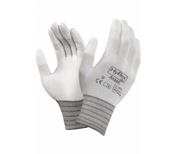 Ansell- HyFlex® 11-601 Hassas Montaj Eldiveni (Çift-9)