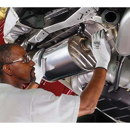 Ansell- HYFLEX® 11-800 Mekanik ve Çok Amaçlı Antistatik Montaj Eldiveni (Çift-11)