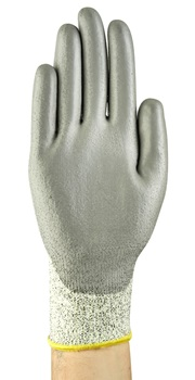 Ansell PU800 Kimyasal ve Kesilmelere Karşı Koruyucu Eldiven (Çift-11)