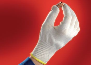 Ansell- STRINGKNITS® 76-100 Mekanik ve Çok Amaçlı Hafif İşler Eldiveni - Thumbnail