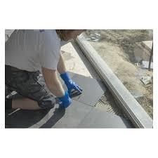 Ansell- VIRTEX® 79-700 Mavi Nitril Kimyasal ve Sıvı Korumalı İş Eldiveni (Çift-9) - Thumbnail