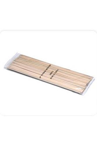 Dolphin - Dolphin Bambu Çöp Şiş 25cm x 3mm 100lü