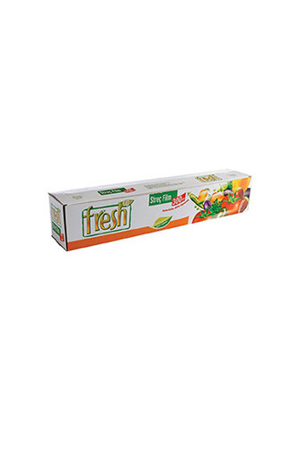 Fresh-Up - Fresh-Up Streç Film 45cm x 300 m 1 Adet