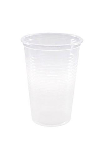 Plastik Bardak İnce Şeffaf 400cc 50li - Thumbnail