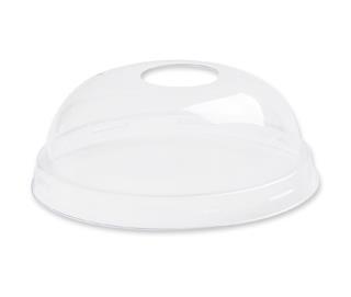 Plastik Bombe Delikli Kapak 300 / 400 / 500 cc - Thumbnail