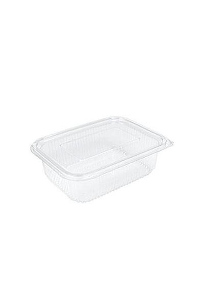Plastik Sızdırmaz Kap 2000 gr 50li