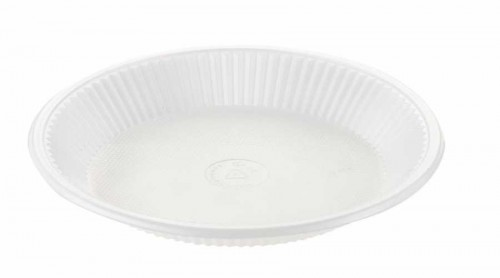 Roll-Up - Plastik Tabak 19 cm